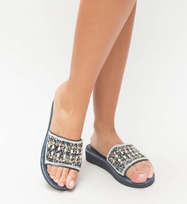 Papuci Pasgo Negri
