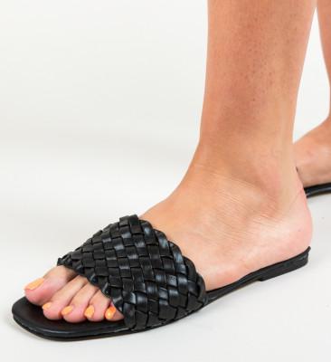 Papuci Peoria Negri