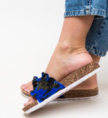 Papuci Vivion Verzi