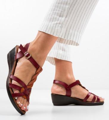 Sandale Ajalo Maro
