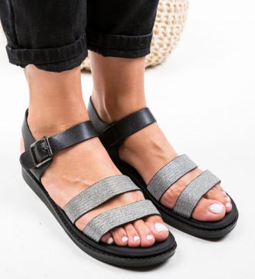 Sandale Beniga Gri