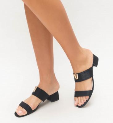Sandale Bioda Negre