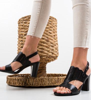 Sandale Darbaka Negre