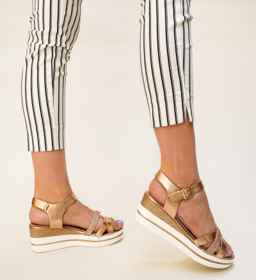 Sandale Didi Aurii