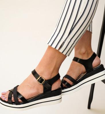 Sandale Didi Negre