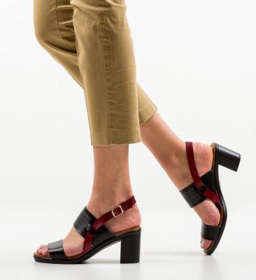 Sandale Duneza Negre