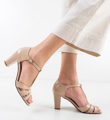 Sandale Frantyz Bej