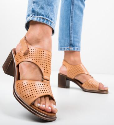 Sandale Funulo Bej