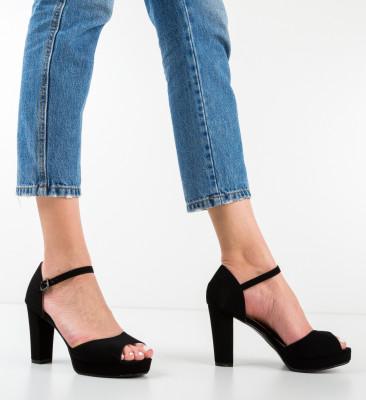Sandale Iarasi Negre