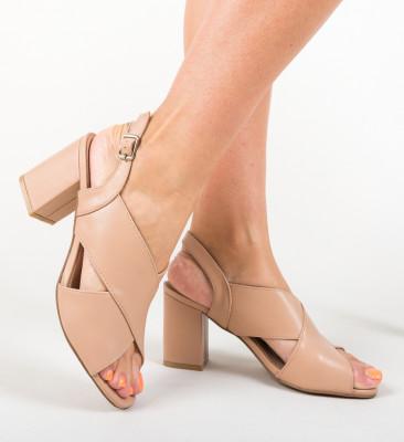 Sandale Ibadan Nude