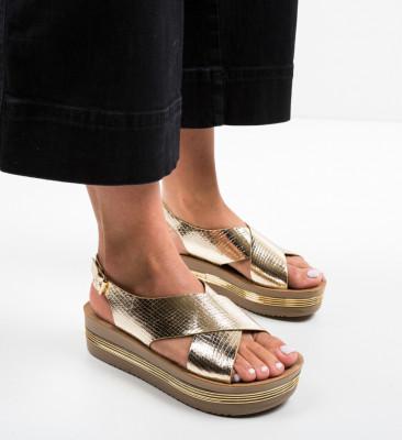 Sandale Jersa Aurii