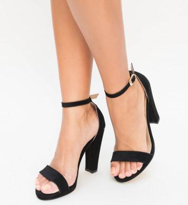 Sandale Klefec Negre 2