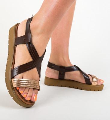 Sandale Megaso Maro
