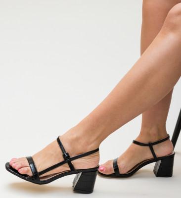 Sandale Mercer Negre