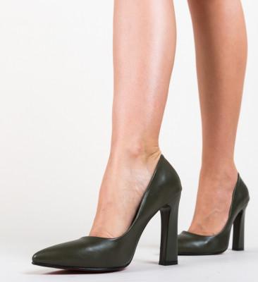 Sandale Morlon Verzi