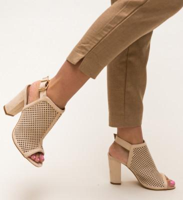 Sandale Osione Bej