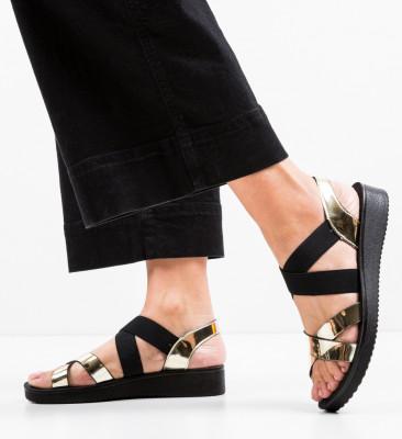 Sandale Ridley Aurii