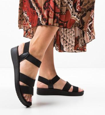 Sandale Rinda Negri 2