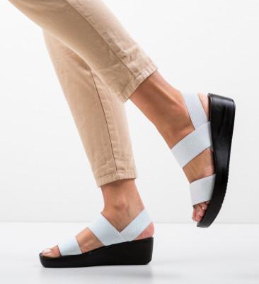 Sandale Sclipio Albi