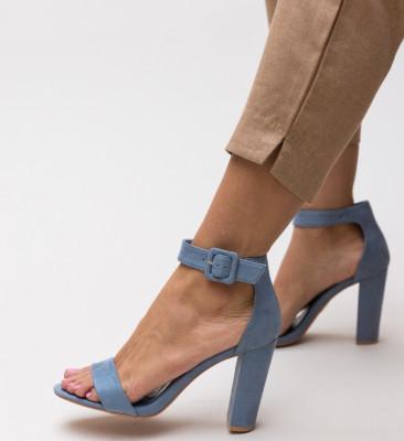 Sandale Semuel Albastre