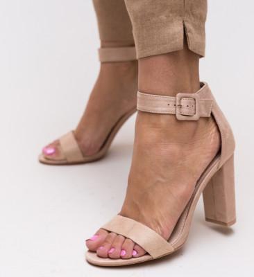 Sandale Semuel Bej