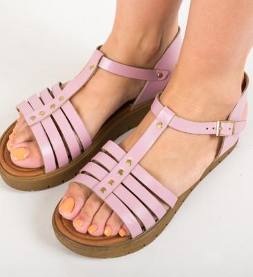 Sandale Suvio Roz