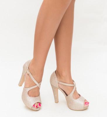 Sandale Taso Aurii