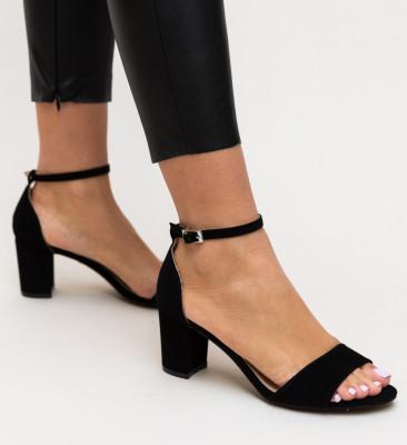 Sandale Vicez Negre