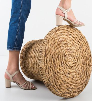 Sandale Xosir Bej