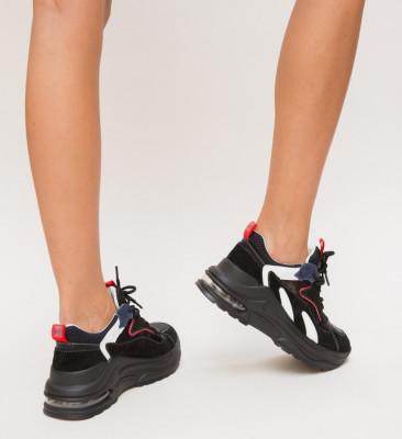 Pantofi Sport Mageda Negre