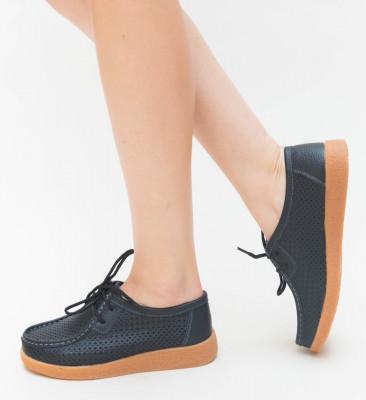 Pantofi Casual Dulma Negri