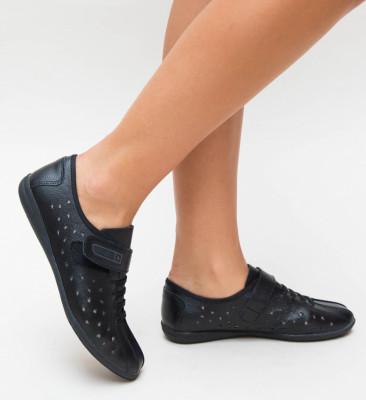 Pantofi Casual Vinio Negri