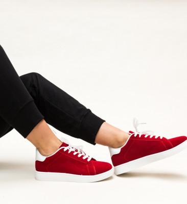 Pantofi Sport Potlemy Rosii