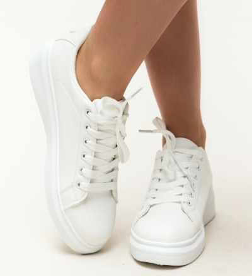Pantofi Sport Rajan Albi
