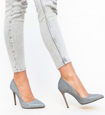 Pantofi Kylo Gri