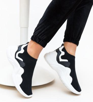 Pantofi Sport Blano Negri