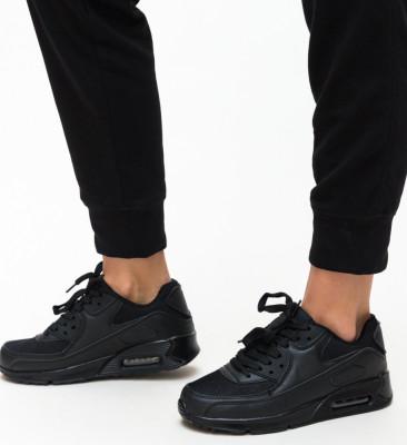 Pantofi Sport Risc Negri