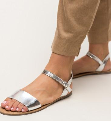 Sandale Harry Argintii