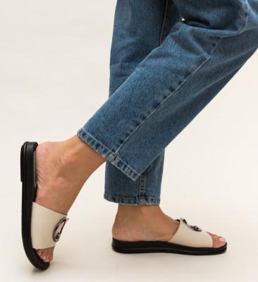 Papuci Havin Bej