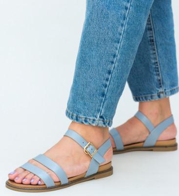 Sandale Pakar Albastre