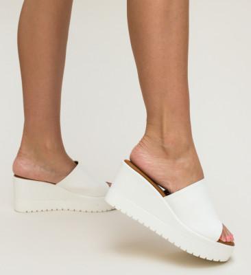 Sandale Muta Albe