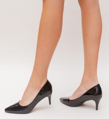 Pantofi Aida Negri 2