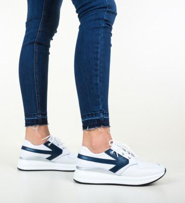 Pantofi Casual Arnol Albi