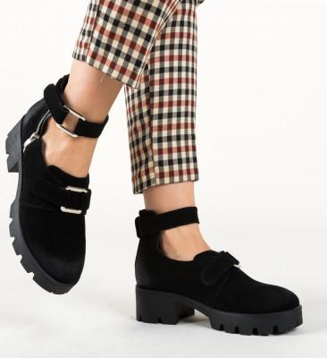 Pantofi Casual Bikol Negri 2