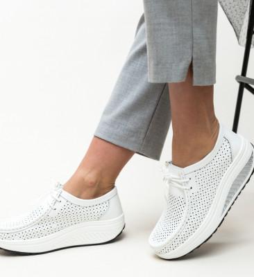 Pantofi Casual Blanken Albi