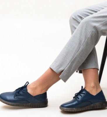 Pantofi Casual Brides Bleumarin