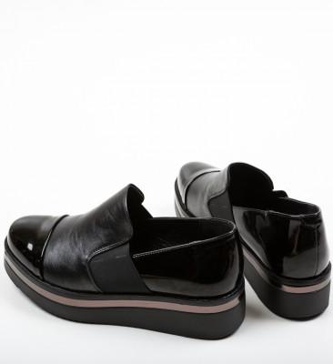 Pantofi Casual Dirko Negri