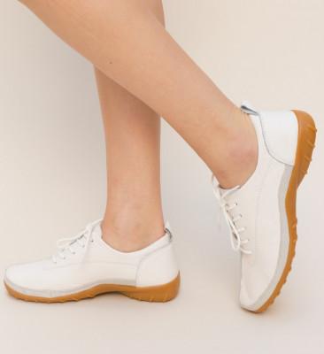 Pantofi Casual Escan Albi