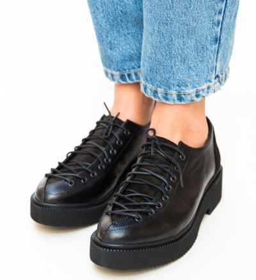 Pantofi Casual Janos Negri 2