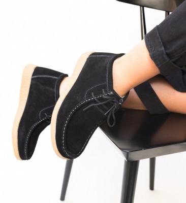 Pantofi Casual Melta Negri